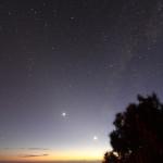 Maan-&-Venus